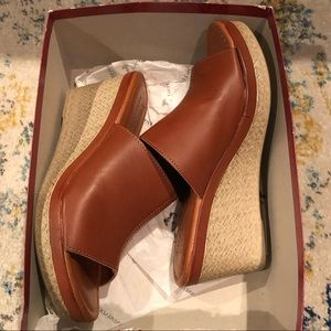 Tuscany by Easy Street Wedges